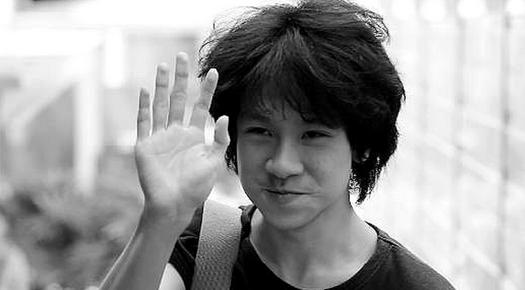 Amos Yee Pang Sang