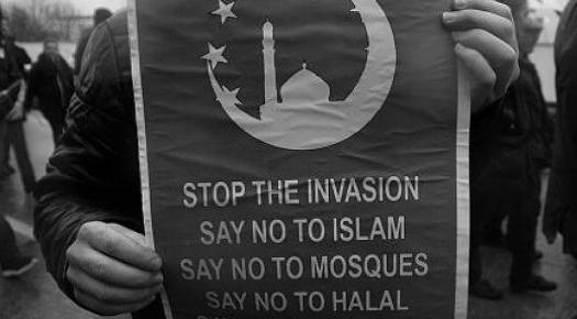Anti-Islam Crimes