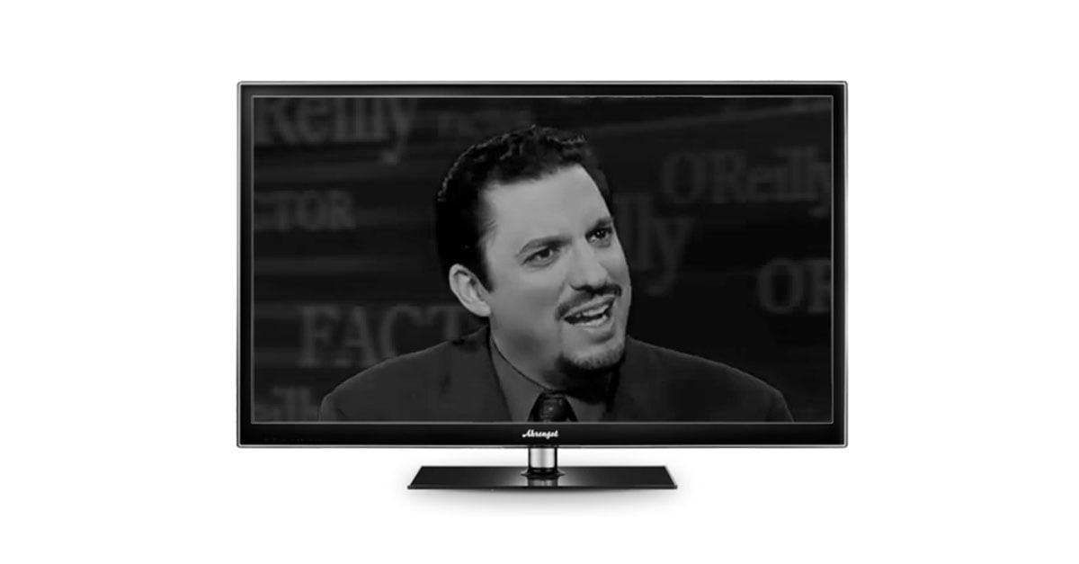Atheist TV