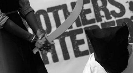 Hindi Man Sentenced to Beheading