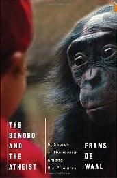 The Bonobo and the Atheist