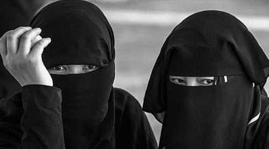 China Burqa Ban