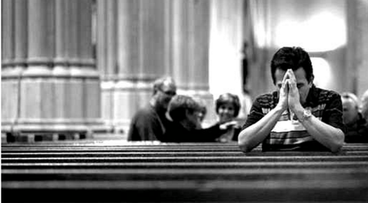 Christianity Waning in the US