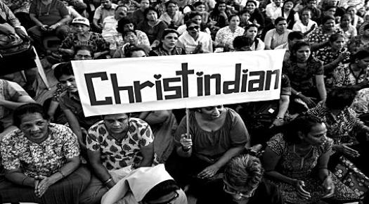 Christindian