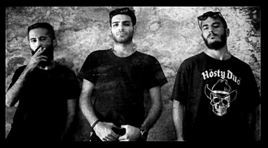 Confess Band