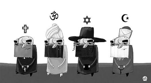 Country Religion