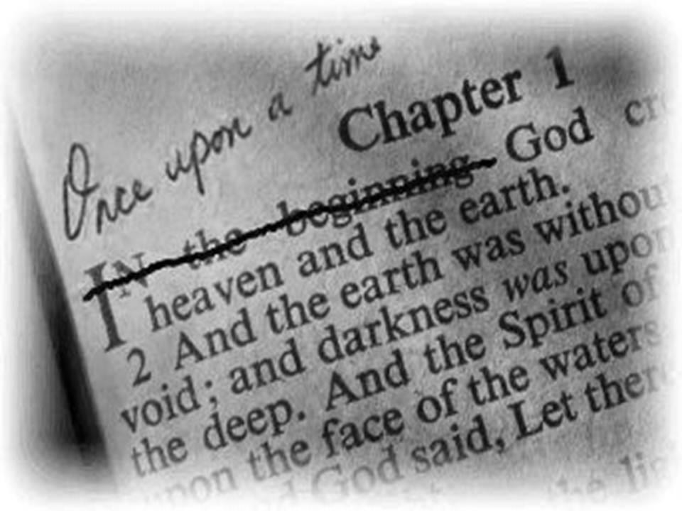 Fix Your Bibles