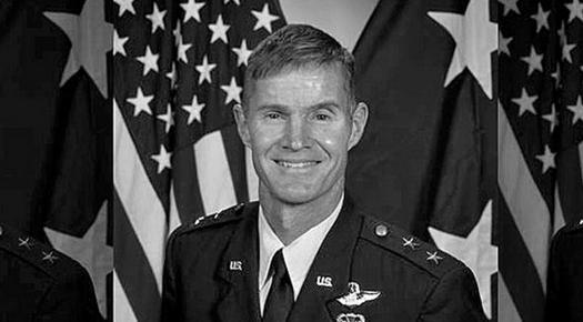 General Craig Olson