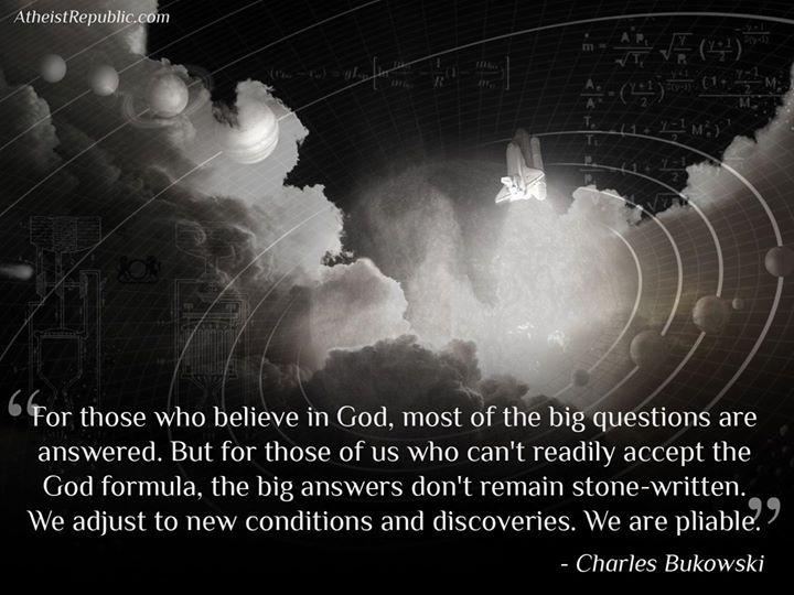 The God Formula