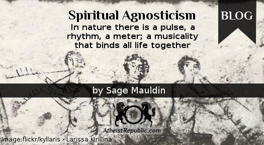 Agnostic atheism