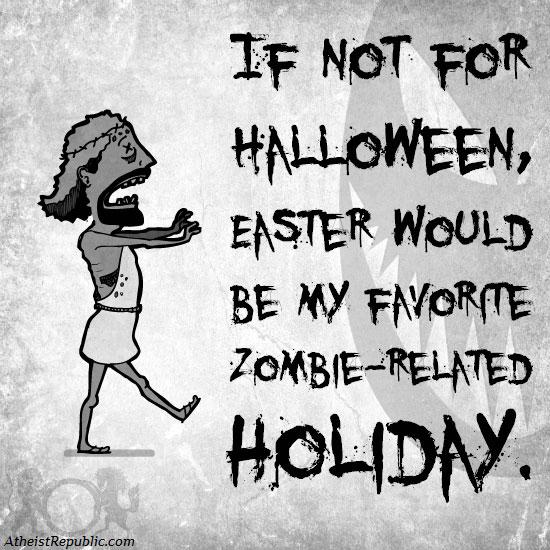 Halloween Holiday