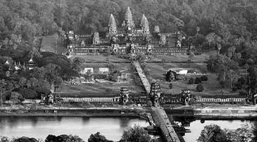Hindu Temple India