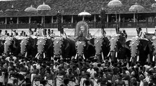 India Animal Religious Events