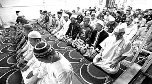 Indonesia Prayer