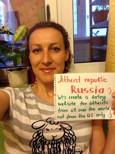 Reddit russo Dating Profilo