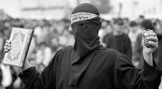 Isis Taliban Declare Jihad