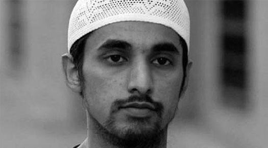 Islamist Preacher