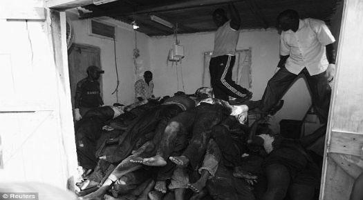Kenya Killings