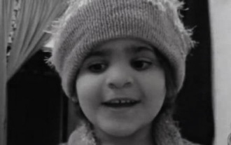 Lama, the 5-year-old girl killed by her father in Saudi Arabia