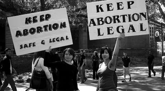 Legal Abortion