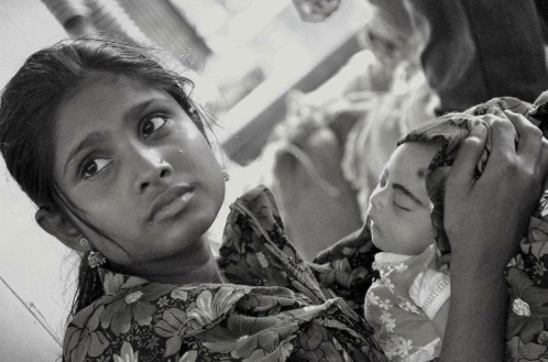 Legalization of Child Marriage in India