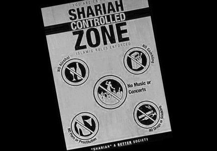"London Pro-Sharia ""Muslim Patrol"" Imprisoned"