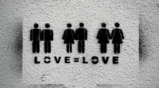 Love Means Love