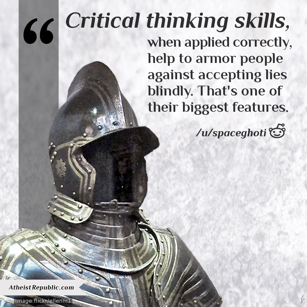 quotes about critical thinking skills Quotes back to top what information consumes is rather obvious: it consumes  the attention of its recipients hence a wealth of.