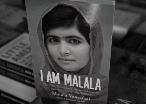 Malala Yousufzai - Tool of the West?