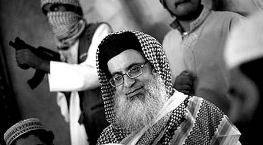 Maulana Aziz Ghazi