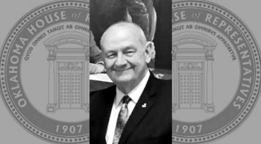 Oklahoma Pastor