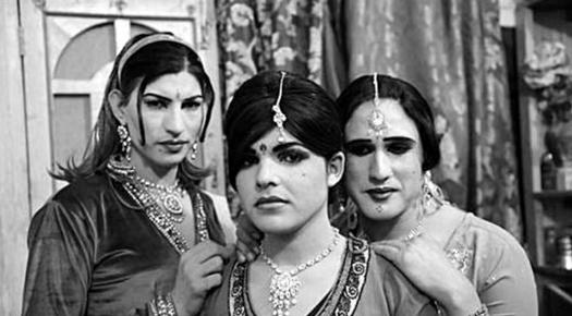 Pakistan Transgenders