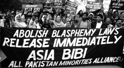 Pakistani Christian Women