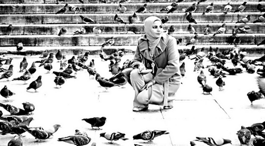 Pigeons Islamic State