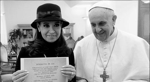 Pope Kirchner