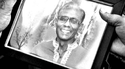 Rezaul Karim Siddique