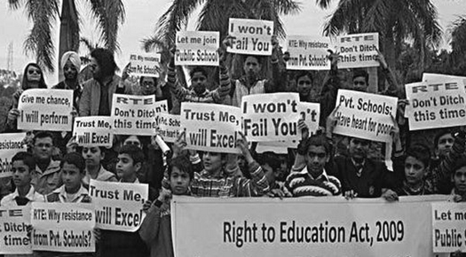 India - Right to Education