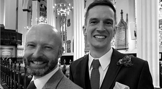 Same Sex Marriage UK
