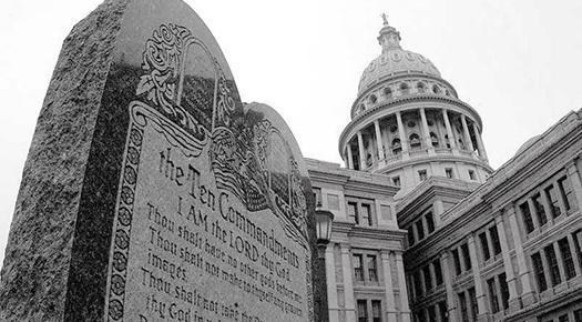 Satanists in Oklahoma Seek Monument