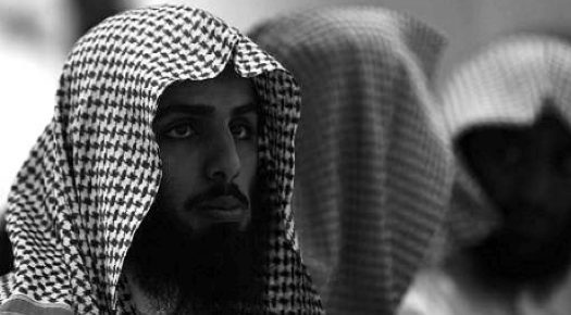 Saudi Arabia Religious Police