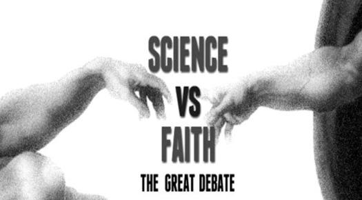 Science Faith