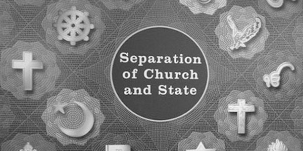 church gay marriage separation state
