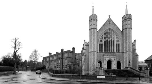 St Benedict Abbey