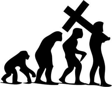 Survey Reveals One in Three Americans Does Not Believe in Evolution
