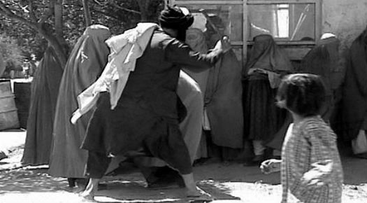Shariah Law Public Caning