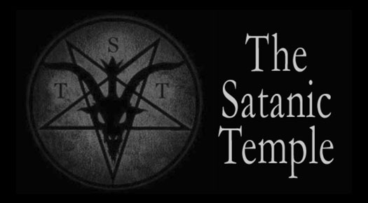 Image result for satanic temple