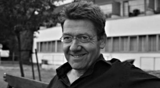 Thomas Blom Hansen