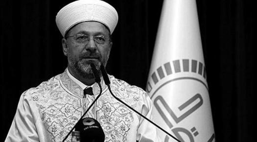 Turkish Cleric