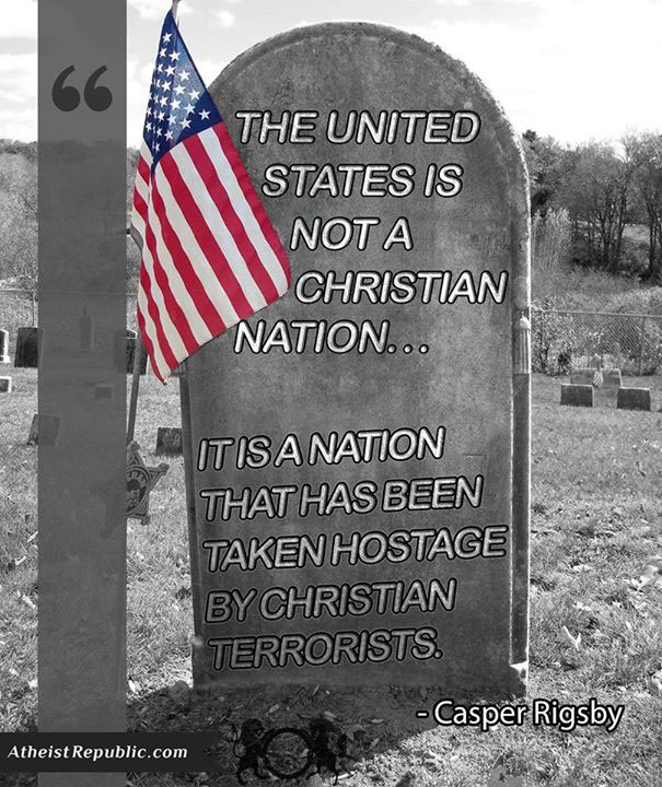 united states christian nation The proceedings in texas provoked a national debate is this a  in all these  respects, it is not inaccurate to describe us as a christian nation.