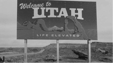 Utah to Appeal Legalization of Same-Sex Marriage